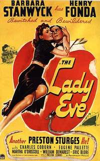 Bild The Lady Eve