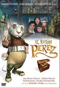 image El ratón Pérez