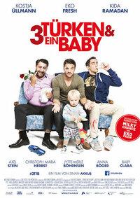 Bild 3 Türken & ein Baby