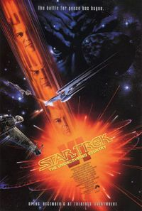 image Star Trek VI - The Undiscovered Country