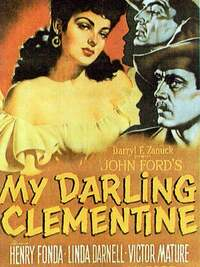 Bild My Darling Clementine