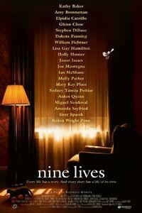 image Nine Lives