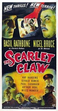 Bild The Scarlet Claw
