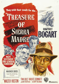 Bild The Treasure of the Sierra Madre