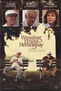 Bild Wrestling Ernest Hemingway