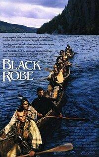 Bild Black Robe