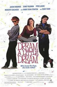 Bild Dream a Little Dream