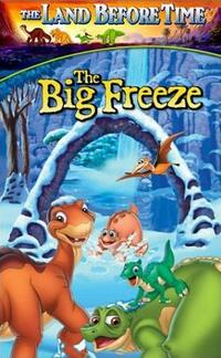 Bild The Land Before Time VIII: The Big Freeze