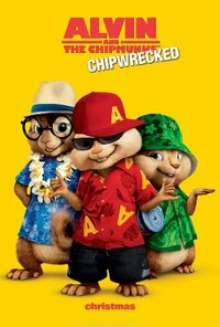 Bild Alvin and the Chipmunks: Chipwrecked