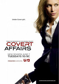 Bild Covert Affairs