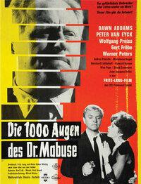 Bild Die 1000 Augen des Dr. Mabuse