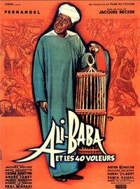 Bild Ali Baba et les 40 voleurs