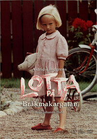 Bild Lotta på Bråkmakargatan