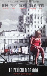Bild La película de Ana