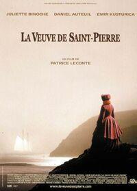 Bild La veuve de Saint-Pierre