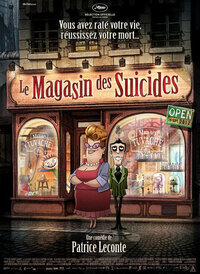 Bild Le Magasin des suicides