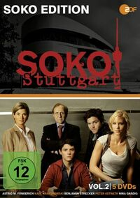 image SOKO Stuttgart