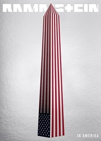 Bild Rammstein in Amerika