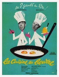 Bild La cuisine au beurre