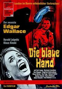 image Die blaue Hand