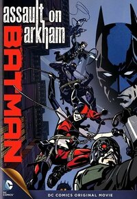 Bild Batman: Assault on Arkham