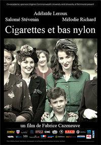 Bild Cigarettes et bas nylons