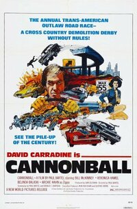 Bild Cannonball