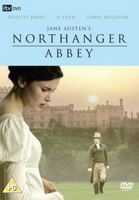Bild Northanger Abbey