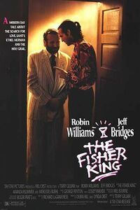 image The Fisher King