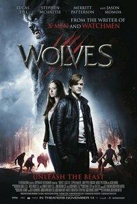 Bild Wolves