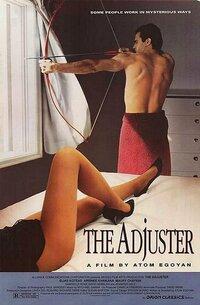 image The Adjuster