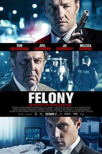 Bild Felony