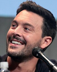 image Jack Huston
