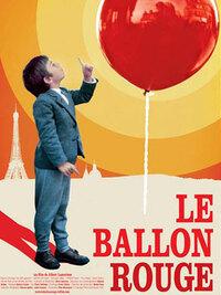 Bild Le ballon rouge