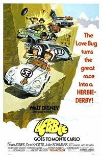 Bild Herbie goes to Monte Carlo
