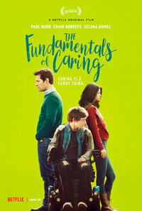 Bild The Fundamentals of Caring