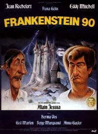 Bild Frankenstein 90