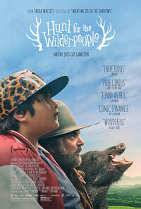 Bild Hunt for the Wilderpeople