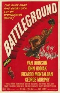 Imagen Battleground