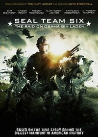 Bild Seal Team Six: The Raid on Osama Bin Laden