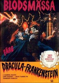Bild Dracula vs. Frankenstein