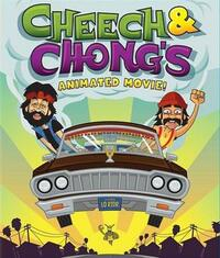 Bild Cheech & Chong's Animated Movie