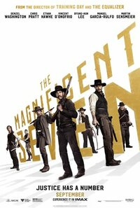 Bild The Magnificent Seven