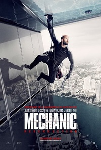 Bild Mechanic: Resurrection