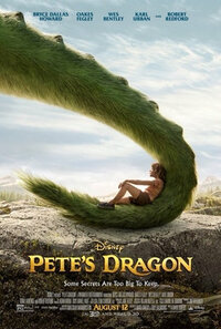 Bild Pete's Dragon