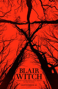 Bild Blair Witch