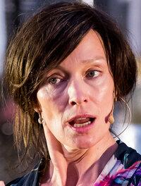 image Katja Weitzenböck