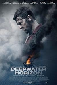 Imagen Deepwater Horizon
