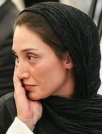 image Hediyeh Tehrani