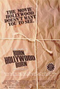 Bild An Alan Smithee Film: Burn Hollywood Burn